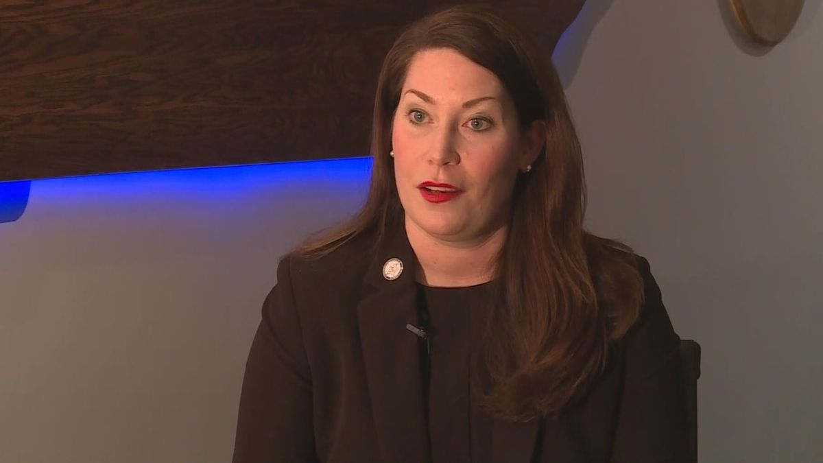 Secretary of State Alison Lundergan Grimes says she's seen more than 20 re-canvasses, and she's...