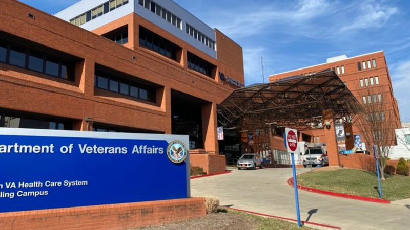 The Lexington VA is hosting a walk-in COVID-19 vaccine clinic for veterans age 50 and up. No...