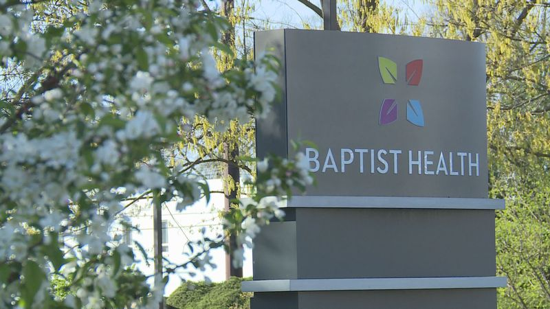 Baptist Health Lexington will receive 975 doses from the first shipment of the COVID-19 vaccine.