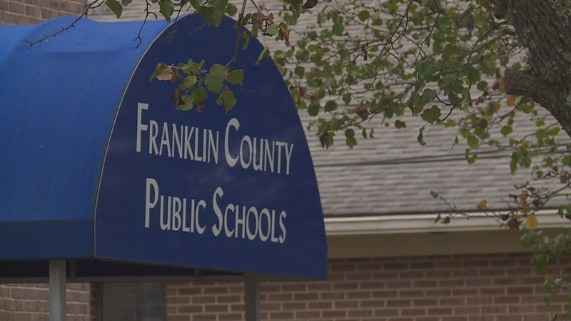 Teachers in Madison Co. and Franklin Co. received their first doses of the Moderna vaccine last...