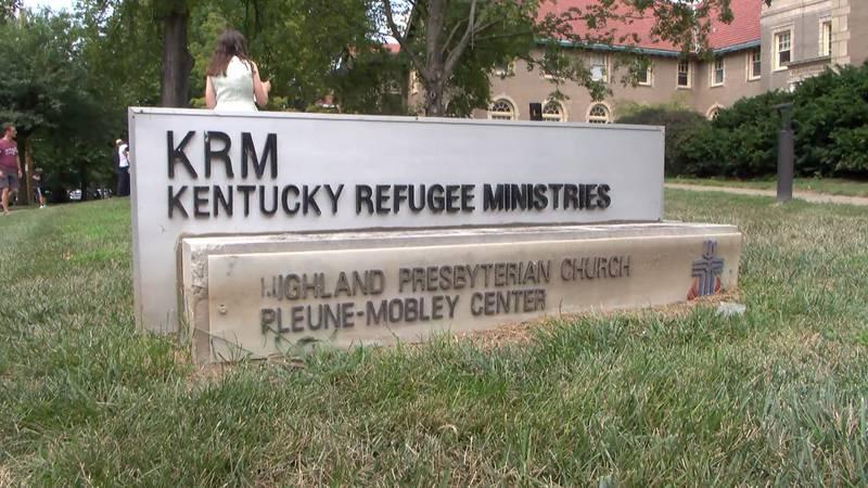 Kentucky Refugee Ministries
