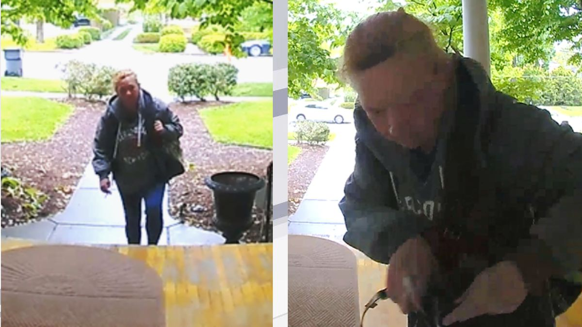 Police are asking for help finding this person. (Photo: Lexington Police Department)