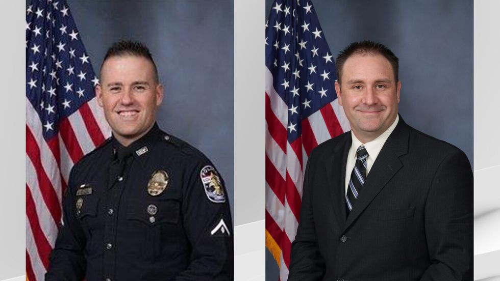 Detectives Joshua Jaynes, Myles Cosgrove expected to be terminated.