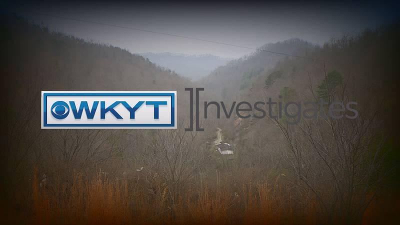 WKYT Investigates   Great Health Divide