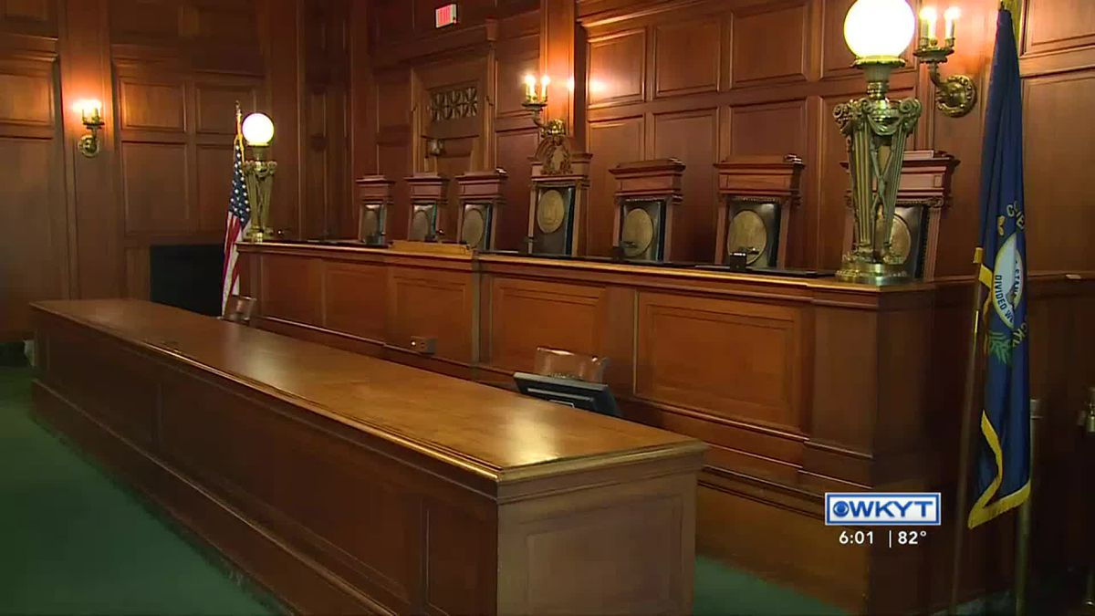 The Kentucky Supreme Court has ruled some historical racing machines being used in the state...