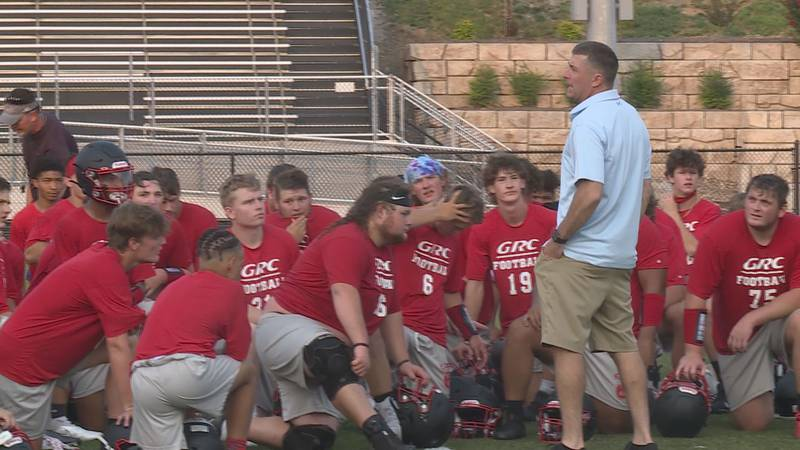 Joe Chirico takes over the Cardinals program after winning the Class A state title in...