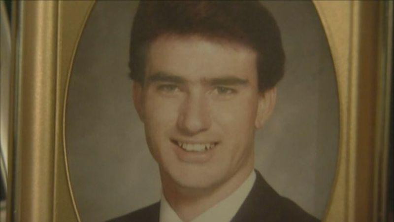 Tuesday is the 35th anniversary of Michael Turpin's violent death, in an infamous Lexington...