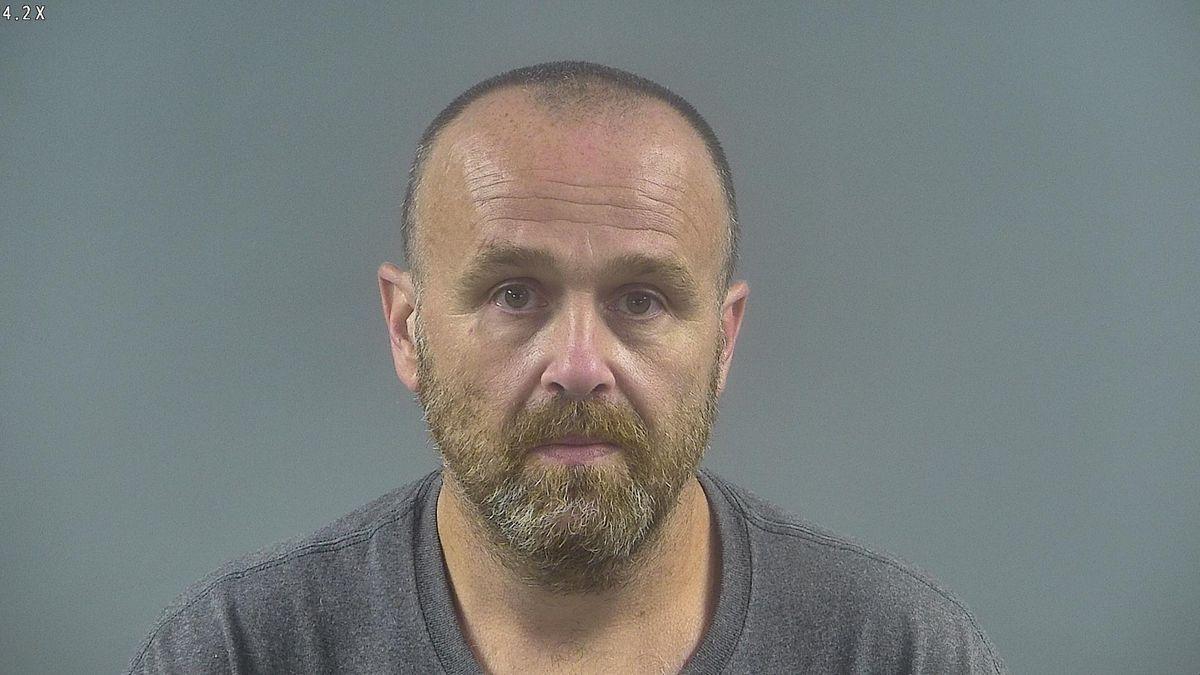 Tracey Allen Ward was arrested July 20 and taken to the Warren County Regional Jail.