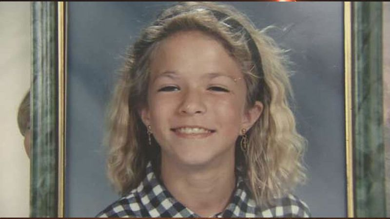 One family is begging for answers 23 years after Lydia Perkins' disappearance.