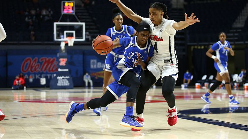 Wildcats will return to action next Thursday vs. Tennessee in Rupp Arena