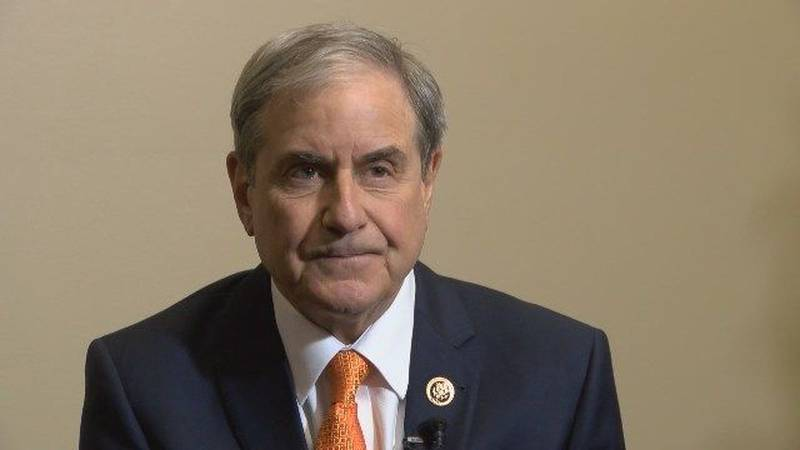 Kentucky's 3rd District congressman has announced his current term will be his last.