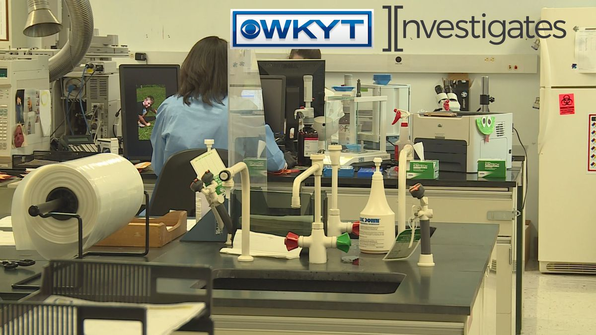 Ksp S Forensic Lab Analysts Are Some Of The Lowest Paid In The Country