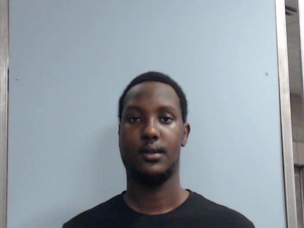 Axel Ndagijimana, 21.