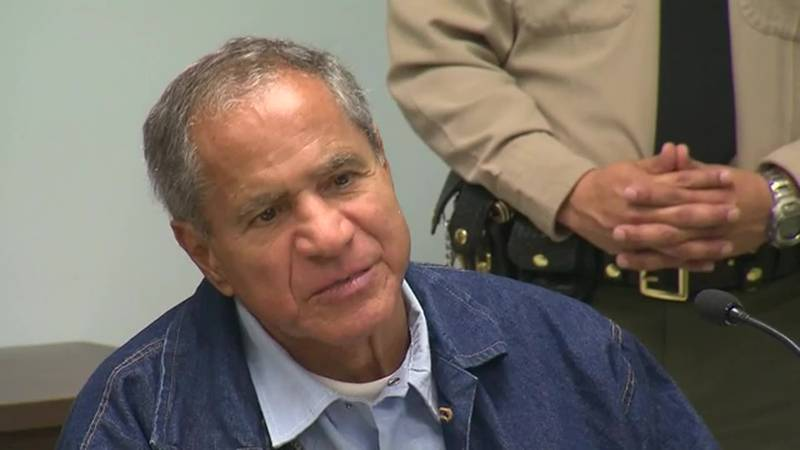 The California Parole Board found last month that Sirhan Sirhan no longer poses a threat to...