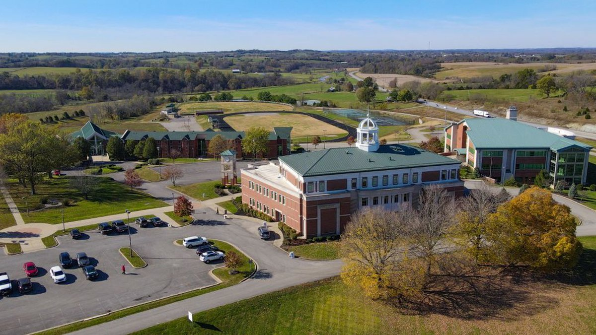After sitting vacant for more than four years, the old St. Catharine College campus has new...