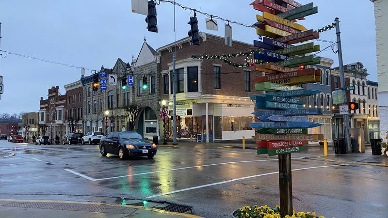 A new grant relief program in Mount Sterling is aimed at helping small businesses that have...