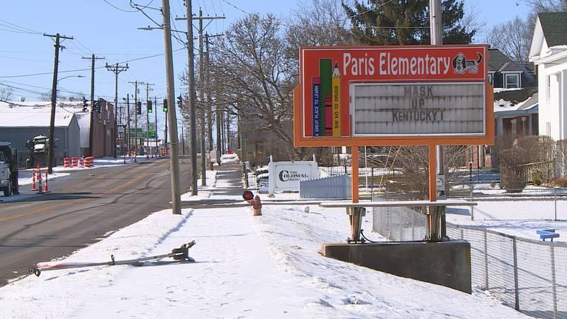Paris Elementary School