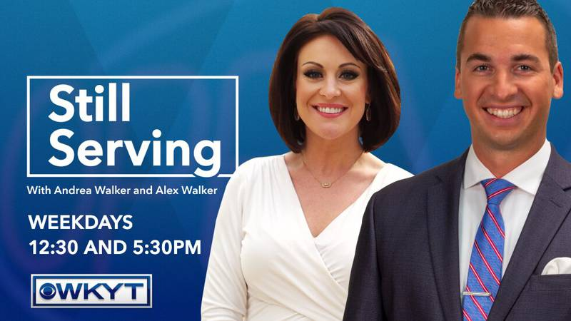 As you've heard us say many times, WKYT Stands For Kentucky, which is why we're relaunching our...