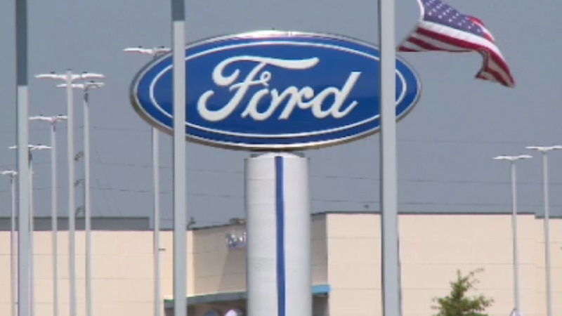 Central Kentucky Ford dealerships said the newly-announced Ford battery plant is going to be a...