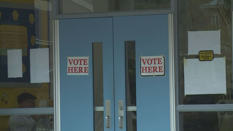 Fayette County Clerk Don Blevins Jr. says he has not heard from election officials since he...