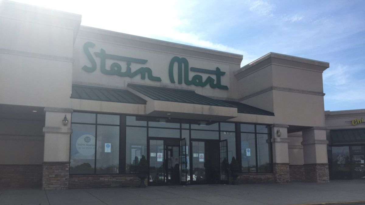 Stein Mart has announced it is filing for bankruptcy, and it plans to close most, if not all locations.