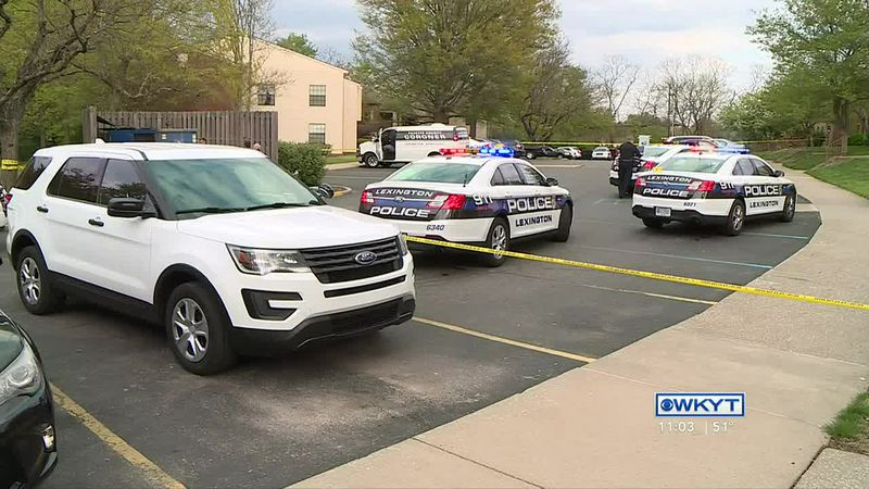 WATCH   Lexington Police investigating the shooting death of a 17-year-old