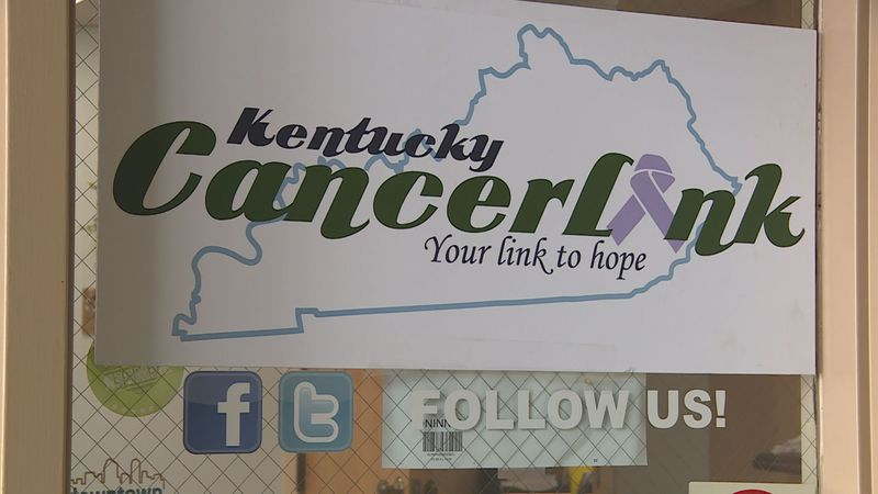 WKYT is partnering with Kentucky CancerLink, a nonprofit that works to help fight cancer in the...