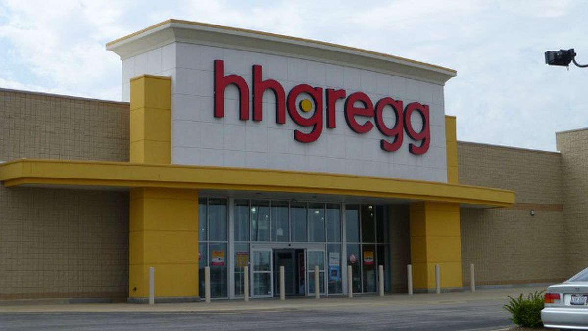 Bankrupt Hhgregg To Close All Stores Liquidation Begins Saturday