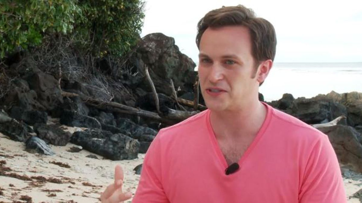 "Nick Wilson will be competing in the show's 40th season, ""Survivor: Winners at..."