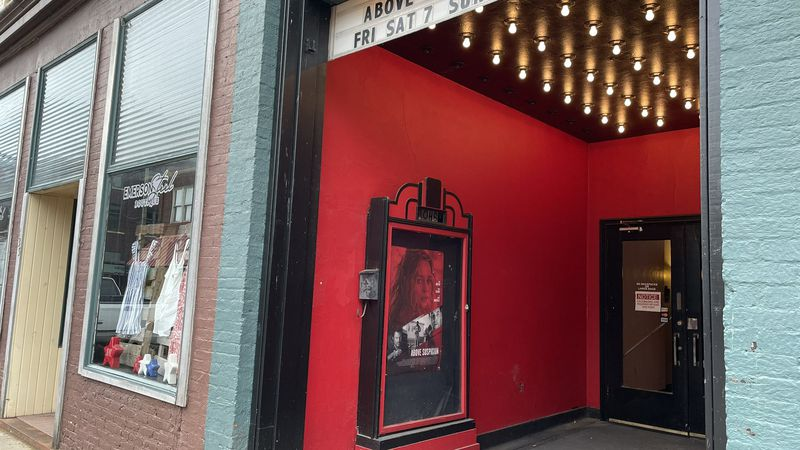 As theaters close across the nation, Rohs Opera House in Harrison County is showcasing its...
