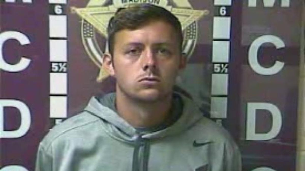 Andrew Hatton pled guilty to multiple charges including rape. (Madison County Detention Center)