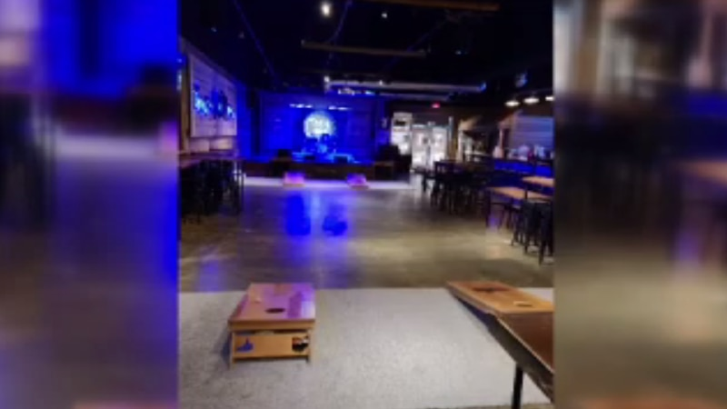 Chris Tuttle and the cornhole team at the Tipsy Cow in Georgetown are grieving with Gordon's...