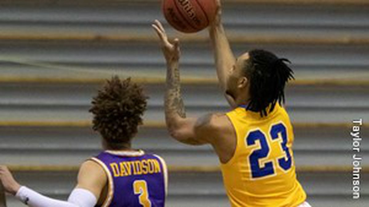 Eagles limited Tennessee Tech to just 37 percent overall