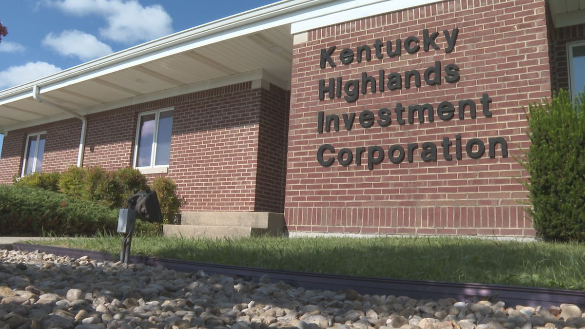 Kentucky Highlands Investment Corporation