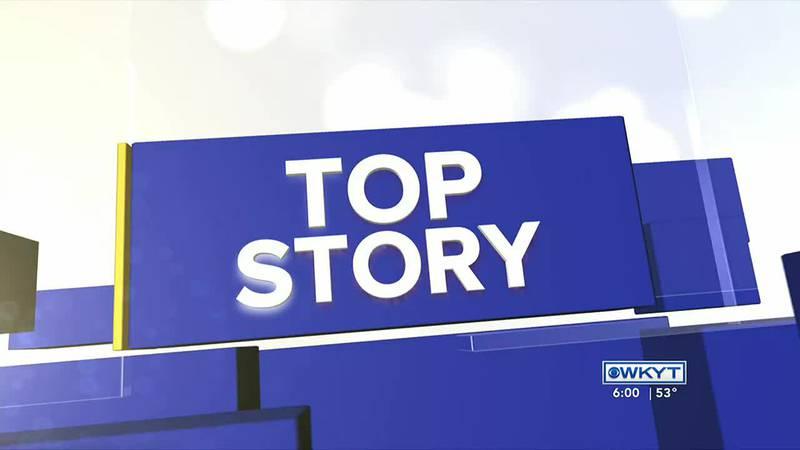 Top Stories: WKYT News at 6:00 PM (10/25/2021)
