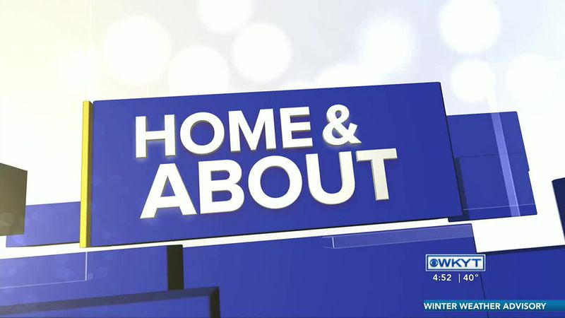WATCH | Home & About - KY Roadshow Shop (01-15-2021)