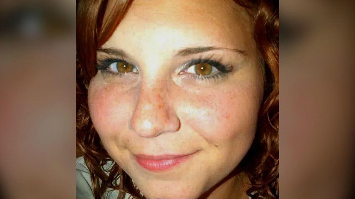 Heather Heyer, 32, died after a car plowed into a crowd of counter protesters at a white...