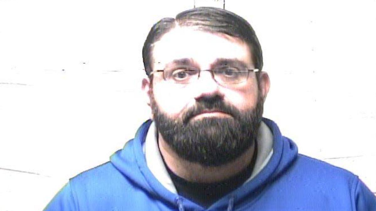 Photo: Letcher County Jail