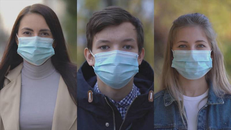 Vaccinated teachers and students returning to school this fall will not have to wear a mask....