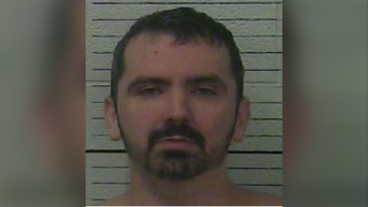 Darien Bargo was taken to the Knox County Detention Center, where he is being held on a $25,000...