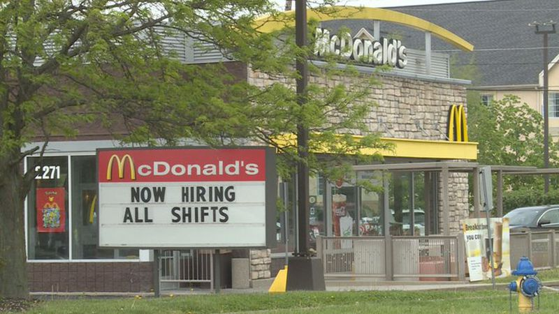 Hiring, hiring, hiring. That word is plastered on signs and billboards across Lexington,...