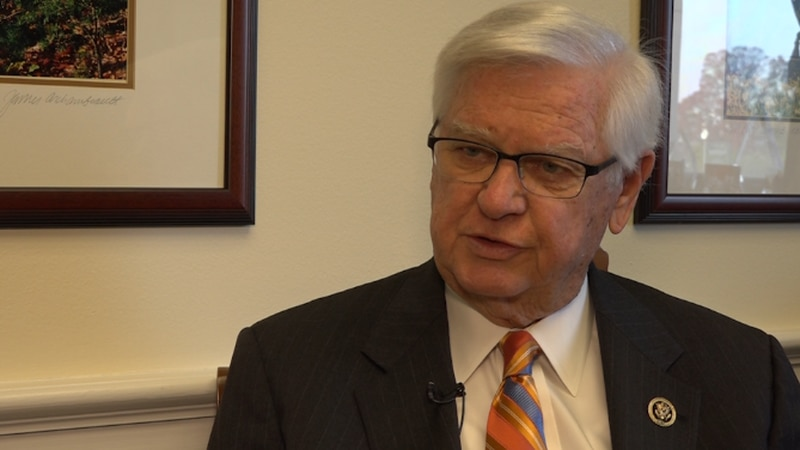 Kentucky Congressman Hal Rogers has been accused of not passing through metal detectors. Those...