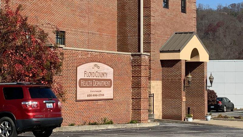 1,000 people in quarantine in Floyd County