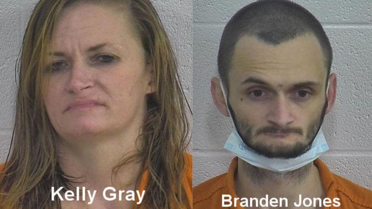 Photo Credit:  Laurel County Correctional Center.