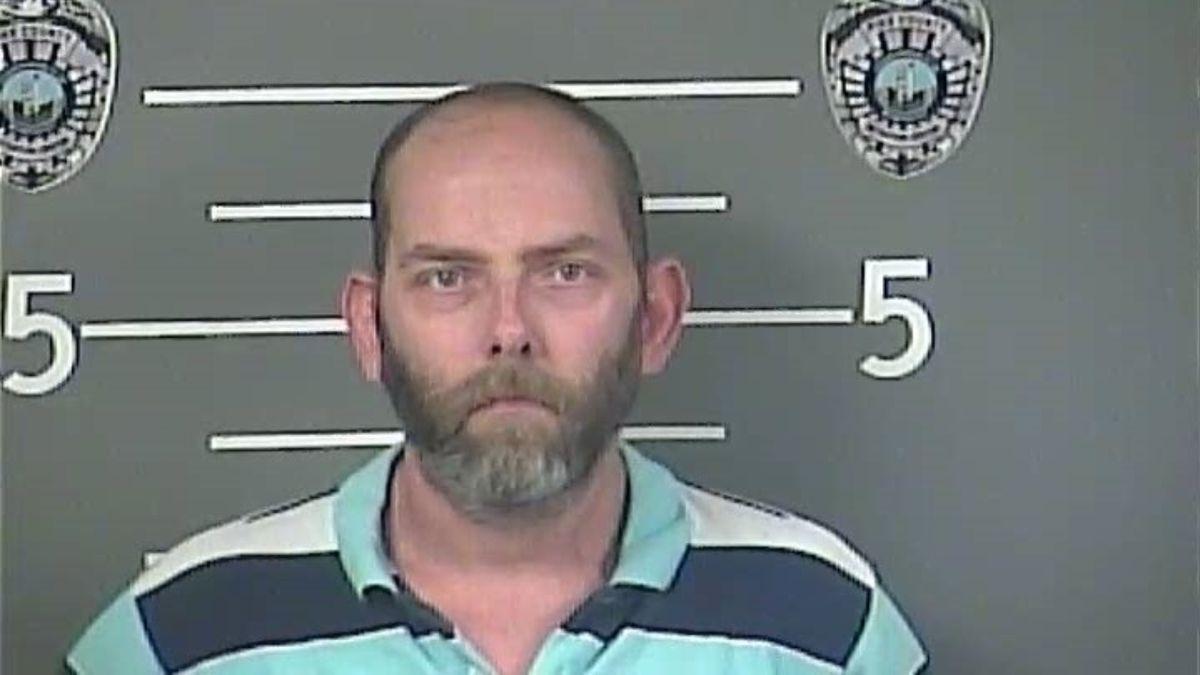 Eugene White (Photo: Pike County Detention Center)