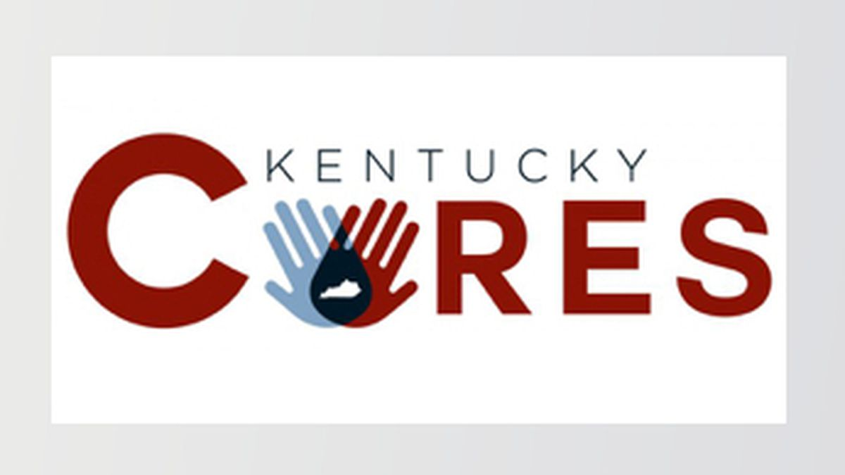 Kentucky CARES stands for Communities are Acting to Reach, Engage and Support (CARES). (Cabinet for Health and Family Services)