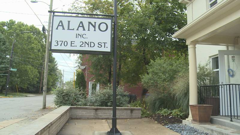 The Alano Club, opened in 1986 on East 2nd Street in Lexington, helps people in recovery from...