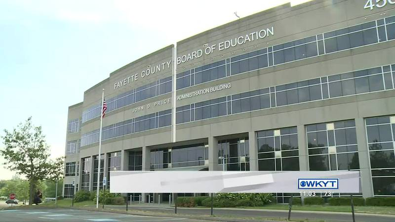 We're heading into the final steps for school board members to select the next superintendent...