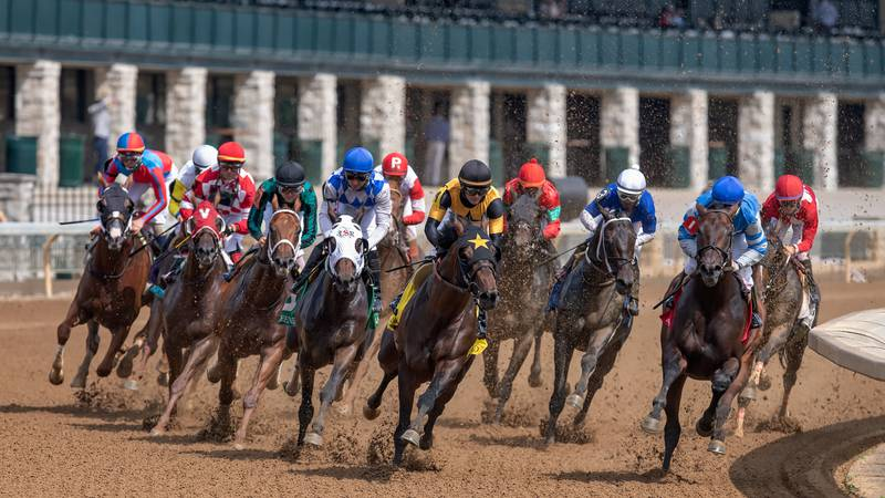 Keeneland announced plans to open at full capacity for its 2021 Fall Meet, to be held Oct. 8-30.