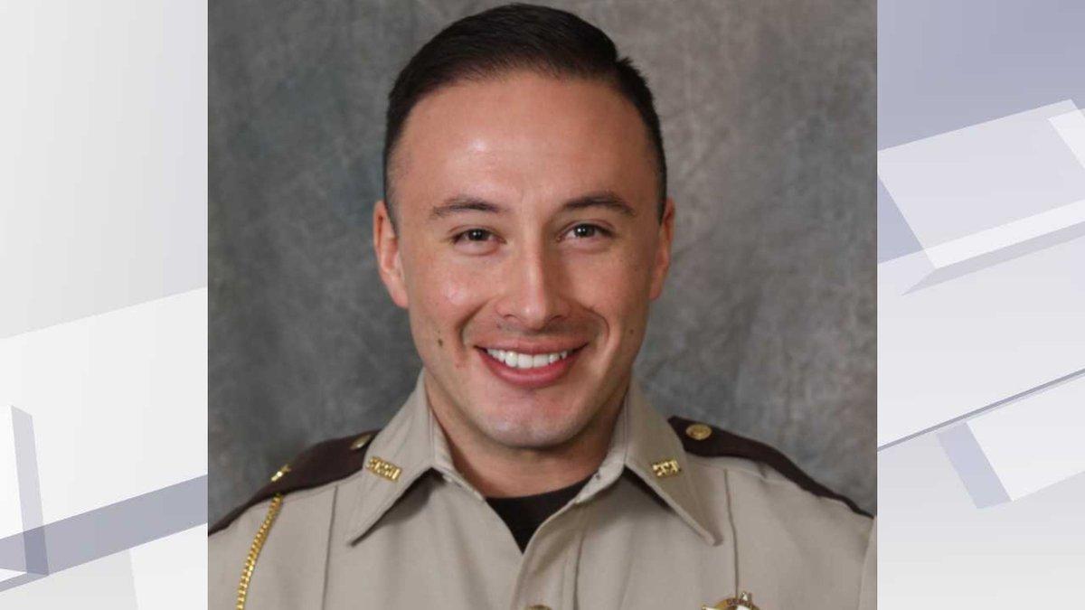 Photo: Scott County Sheriff's Office